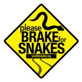 brake-for-snakes