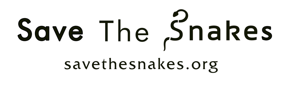save the snakes, snake conservation, wildlife conservation